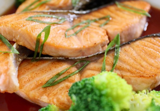 Are There Certain Foods That Burn Belly Fat?
