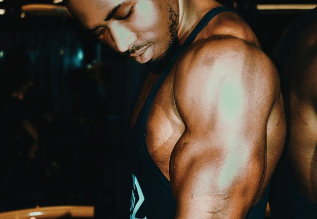 Add An Inch To Your Biceps